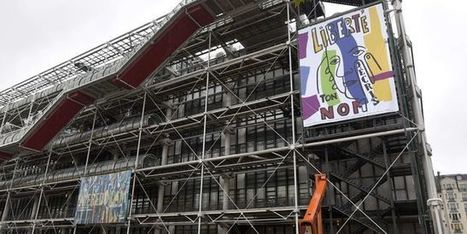Un Centre Pompidou à Bruxelles d'ici à 2020 | Art contemporain, photo & multimédias | Scoop.it