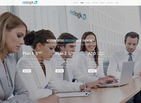 Reslogik launches new hotel booking engine solution | CMS & Joomla! Solutions | Web Design Portugal | Scoop.it