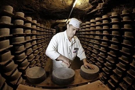 Le fromage suisse s'exporte à Moscou, mais les Russes désertent Genève | Suisse | Scoop.it