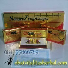 Nangen Zengzhangsu Obat Kuat China | Sexshopsby | Scoop.it