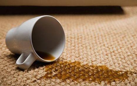 Çay Lekesi Nasıl Çıkar? | Kuru Temizleme | Scoop.it