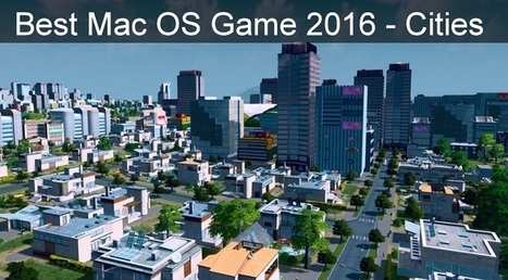 Best Mac OS X Games 2016- Enjoy in your Free Time | How to blog,seo,Tips And Tricks,Blogger,Wordpress,Website,Google,Doc | Scoop.it