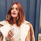 Photos : Caroline Receveur en string sexy sur Snapchat | Radio Planète-Eléa | Scoop.it