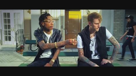 Machine Gun Kelly – Mind Of A Stoner (feat. Wiz Khalifa) [Video] | Eargasms | Scoop.it