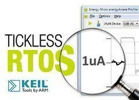 Keil RTX RTOS is Now Available for Energy Micro EFM32 MCUs | Embedded Systems News | Scoop.it