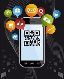QR Codes Are Changing The Face Of Marketing - Wilson Printing | Learn How to Market Your Business | Scoop.it