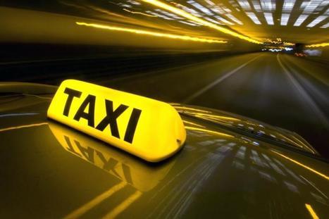 Cityzen Mobility lance une offre de taxi partagé pour les gares et aéroports. | Mobilité Durable | Scoop.it