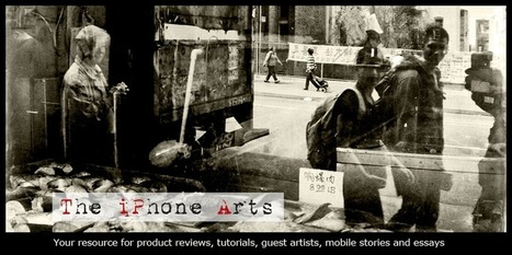 The iPhone Arts: Mobile Master Winners at Putnam | iphoneography topics | Scoop.it
