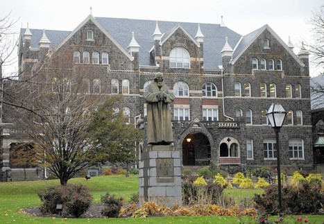 Lehigh Valley liberal arts colleges warm up to online education - Allentown Morning Call   JRD's higher education future   Scoop.it