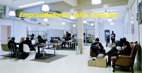 Emprendedores: Islas Canarias   Canarias, nuestro  paraíso.   Scoop.it