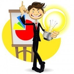 Propel your IDEA into the marketplace   You have an Idea - Now What?   Scoop.it