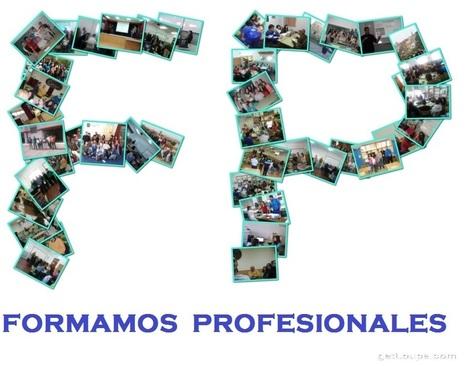 Formación Profesional: Experiencias educativas apoyadas en TIC | Nuevas tecnologías aplicadas a la educación | Educa con TIC | Formación Profesional | Scoop.it