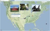 Free Technology for Teachers: A Nice Tool for Creating Animated Maps   Cool School Ideas   Scoop.it