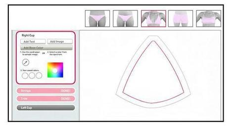 Bikini Design Software Application for Enhancing Your Bikini Design Business | Online product design tool | Scoop.it