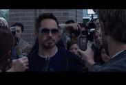 Tony Stark donne son adresse  ! | HUMOUR WTF,BUZZ VIDEO & MEMES... | Scoop.it