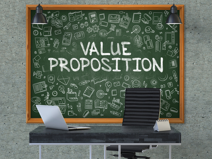 Strategia di prodotto: una questione di value proposition | managerial accounting, startup, financing, marketing, energy | Scoop.it