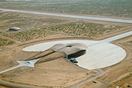 FAA Renews Spaceport America Launch Site License | Parabolic Arc | The NewSpace Daily | Scoop.it