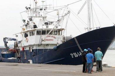 Deux bateaux espagnols « fraudeurs » retenus Les Espagnols se disent contraints | BABinfo Pays Basque | Scoop.it