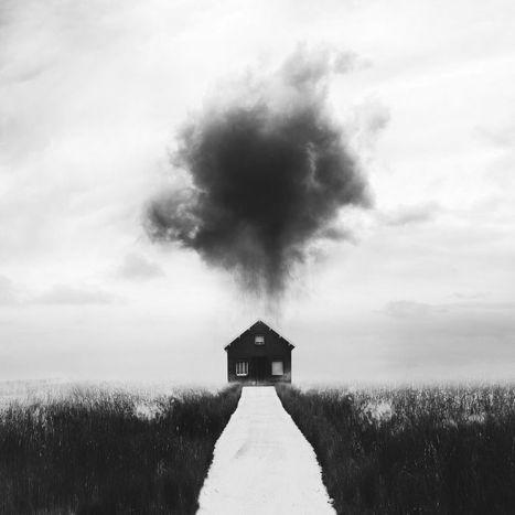Leave the sorrow outside by&nbsp;<br/>Julie de Waroquier | My Photo | Scoop.it