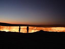 ¿Dónde hace más calor, en el Cielo o el Infierno? | cmc.jballarin | Scoop.it