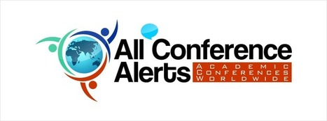 Conferences Alerts – Round the Clock Notifications on Forthcoming Events | conferences | Scoop.it