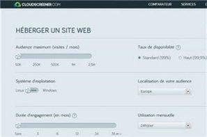 Cloud : les contrats sans engagement très recherchés | Cloud computing | Scoop.it