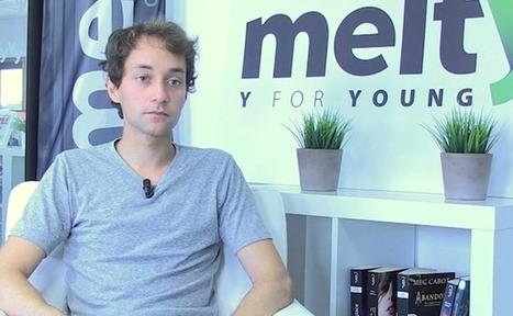 Melty devient Melty Group et s'entoure de partenaires médias | DigitalAdvertising | Scoop.it