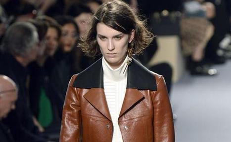 Fashion Week: La nouvelle femme Vuitton, imaginée par Nicolas Ghesquière | mode | Scoop.it