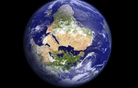 Influencia - Etudes - Demain le monde ne s'arrêtera pas: il tournera à l'envers | Observatoires et tendances : Global | Scoop.it