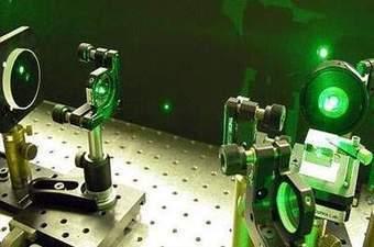 Científicos logran mover objetos con la ayuda de la luz | Salud Press Chile | Scoop.it