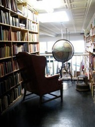 The garden bookstore of your dreams   Dirt Du Jour   Annie Haven   Haven Brand   Scoop.it