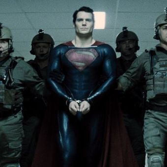 'Man of Steel' trailer puts the 'S' in Superman | All that's new in Television and Film | Scoop.it