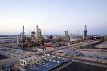 Tripoli propose à l'Egypte de raffiner un million de barils/mois en échange de réalisations BTP | Égypt-actus | Scoop.it