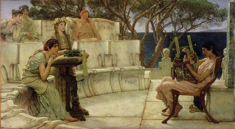 ¿Por qué Platón desea expulsar a los poetas de la ciudad? | El ... | Filosofy | Scoop.it