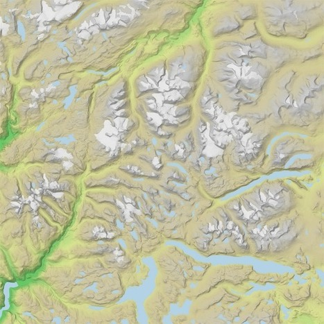 Thematic mapping blog: Norway will open its topographic datasets to the public! | Public Datasets - Open Data - | Scoop.it