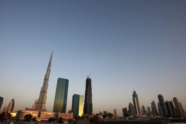 GCC economies to withstand fallout from US financial crisis - The National | money money money | Scoop.it
