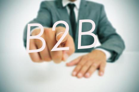 Les tendances du marketing de contenu en B2B | Comarketing-News | Conseil et communication éditoriale, stratégie et gestion des contenus | Scoop.it
