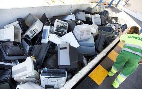 Lavadoras con muerte anunciada | consum sostenible | Scoop.it