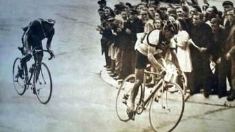 Images sépia,commentaires d'époque.Souvenez vous ! - Tour de France - France 3 Régions - France 3 | GenealoNet | Scoop.it