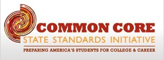 The official website of the Common Core State Standards Initiative relaunched with a new look. | Common Core State Standards in Education | Scoop.it
