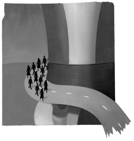 Les enjeux de l'immigration aux Etats-Unis by Joseph S. Nye - Project Syndicate | L'apparition | Scoop.it
