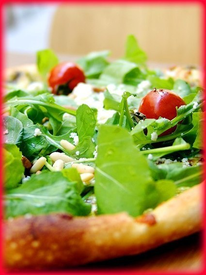 Nutrition Turned Upside Down and Backwards: Pizza is the New Vegetable | Restaurant Tips and Management | Scoop.it