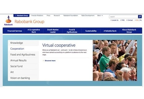 Rabobank learned valuable big data lessons with POCs   Predictive Analysis   Scoop.it