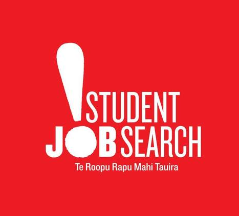 Supporters | Student Job Search | Volunteer Experience NZ | Scoop.it