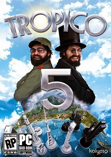 Download Tropico 5 2014 Full Pc Game - Fully Gaming World | Fully Gaming World | Scoop.it