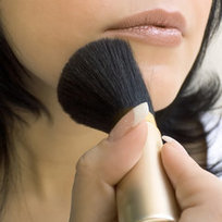 Makeup Brush Breakdown: The Powder Brush | Make up - brushes | Scoop.it