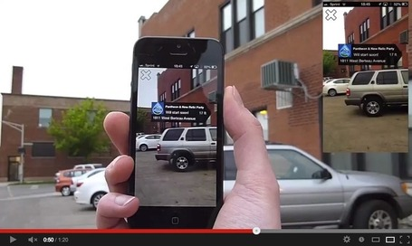 PRAugmentedReality - ios Augmented Reality Lib. | iPhone and iPad development | Scoop.it