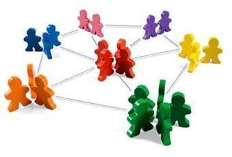 Importancia de las REDES SOCIALES | Redes Socialees | Scoop.it