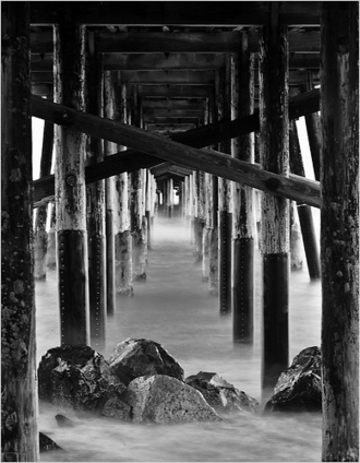 How to Capture Amazing Photos of Piers Using 3 Key Elements of ...   Inspirational Photography to DHP   Scoop.it