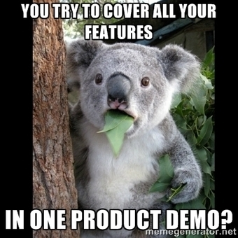 How to Design Product Demos that Sell | @OpenView Labs | CustDev: Customer Development, Startups, Metrics, Business Models | Scoop.it
